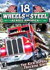 18 Wheels of Steel - Across America