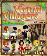 Virtual Villagers: A New Home