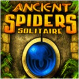 Ancient Spiders Solitaire