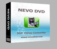 Nevo 3GP Video Converter