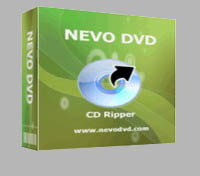Nevo CD Ripper