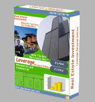 Leverage Personal Edition for Real Estate