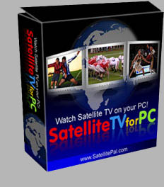 Satellite TV For PC - Elite Edition