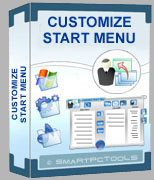 Customize Start Menu