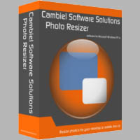 CSS Photo Resizer