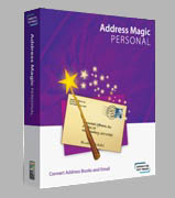 Address Magic Personal