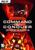 Command & Conquer 3 : Gniew Kane?a