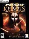 Star Wars : Knights of the Old Republic 2 - Sith Lords