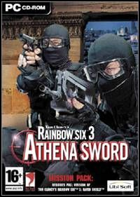 Rainbow Six: Athena Sword