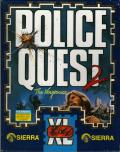 Police Quest 2 - The Vengeance
