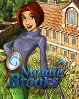 Natalie Brooks: Secrets of Treasure House