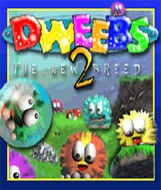 Dweebs 3: Furbidden Planet