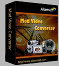 Aiseesoft Mod Video Converter