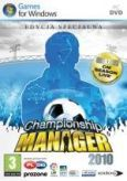 Championship Manager 10