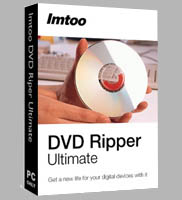 ImTOO DVD Ripper Ultimate