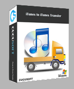 Cucusoft iTunes Transfer