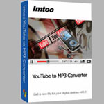 ImTOO YouTube to MP3 Converter