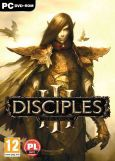 Disciples III: Renesans