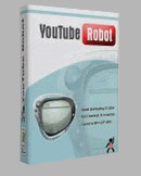 YouTube Robot