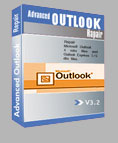 Advanced Outlook Repair