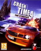 Crash Time 4: Syndicate