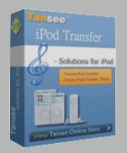 Tansee iPod Transfer