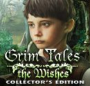 Grim Tales: The Wishes Collector
