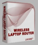 IBM Wireless Laptop Router