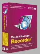 Voice Chat Spy Recorder