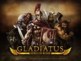 Gladiatus: Hero of Rome