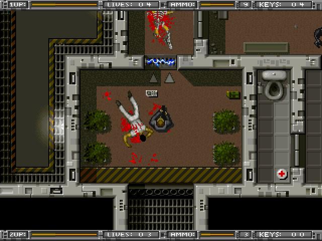 Tiles for Games (Pixel Art) [Archive] - Weasyl Forums
