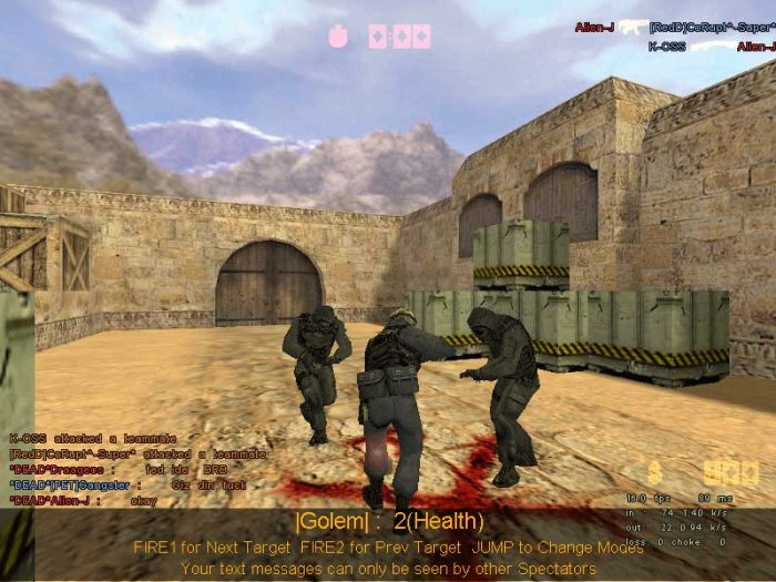 Gra Steam Installer Counter-Strike Cache (Win32) 5