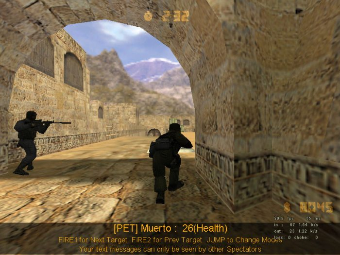 Gra Steam Installer Counter-Strike Cache (Win32) 1