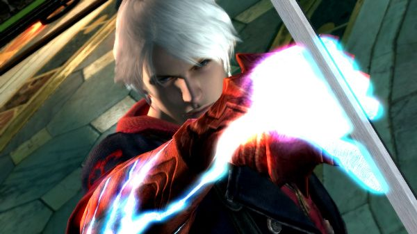 Gra Devil May Cry 4 4