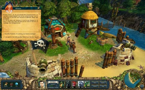 Gra King's Bounty: Legenda 4