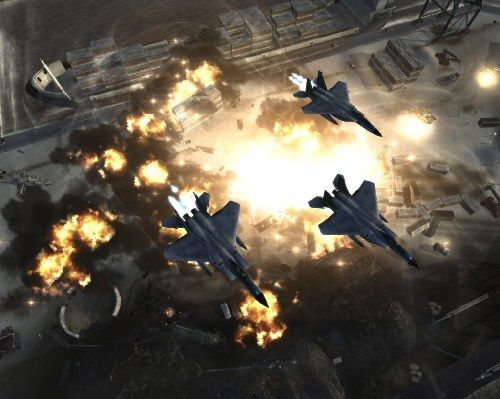 Gra World in Conflict 3