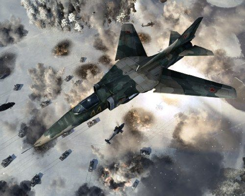 Gra World in Conflict 2