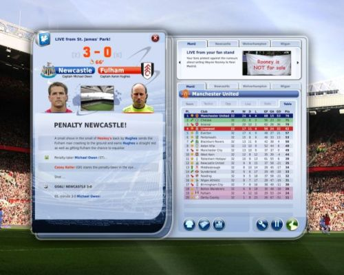 Gra Fifa Manager 2