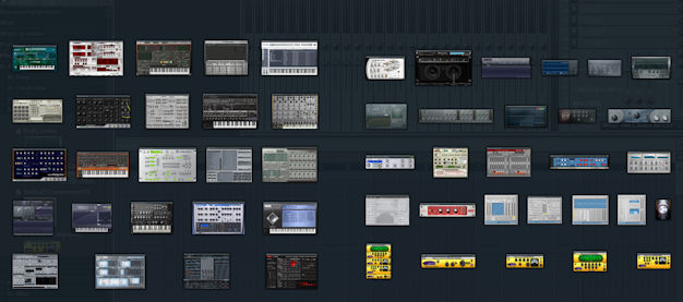 Program FL Studio 1