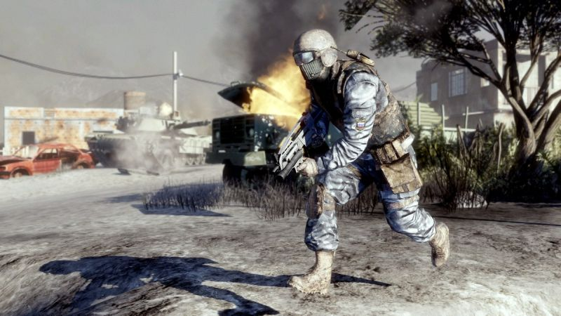 Gra Battlefield: Bad Company 2 1