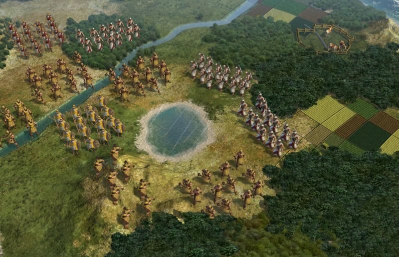 Gra Civilization V 4