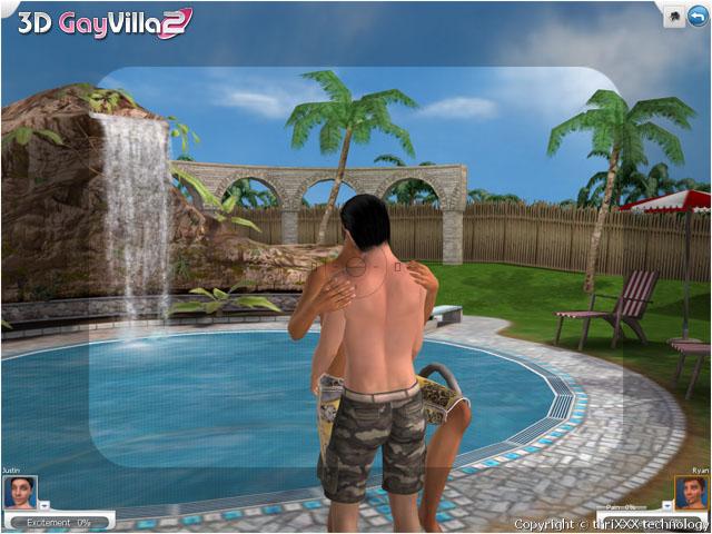 3D Sexvilla На Андроид