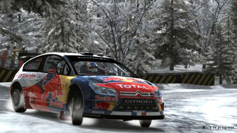 Gra WRC: FIA World Rally Championship 2
