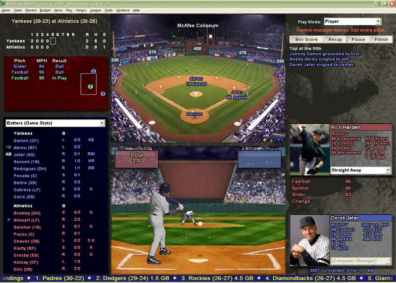 Gra Out of the Park Baseball 2
