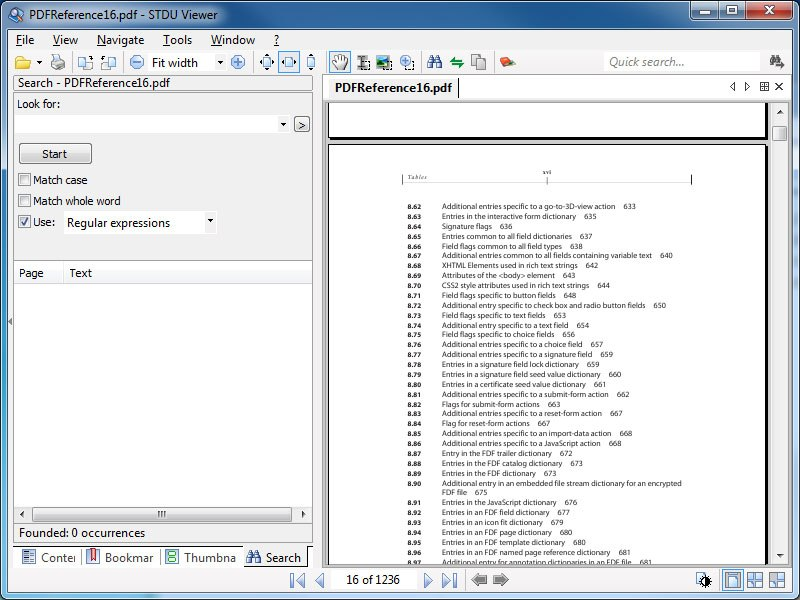 Program STDU Viewer 2
