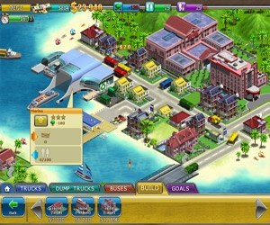 Gra Virtual City 2 Paradise Resort 4