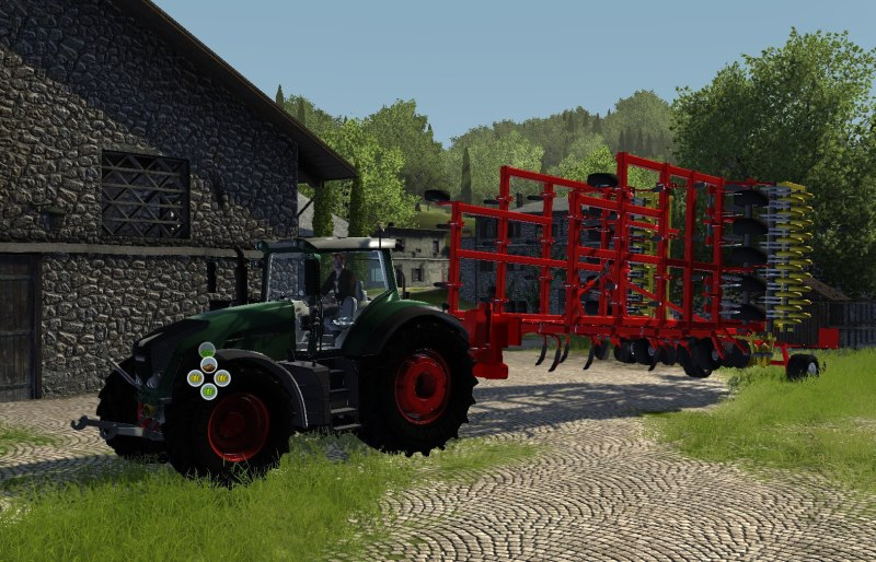 Gra Farming Simulator 2013 2