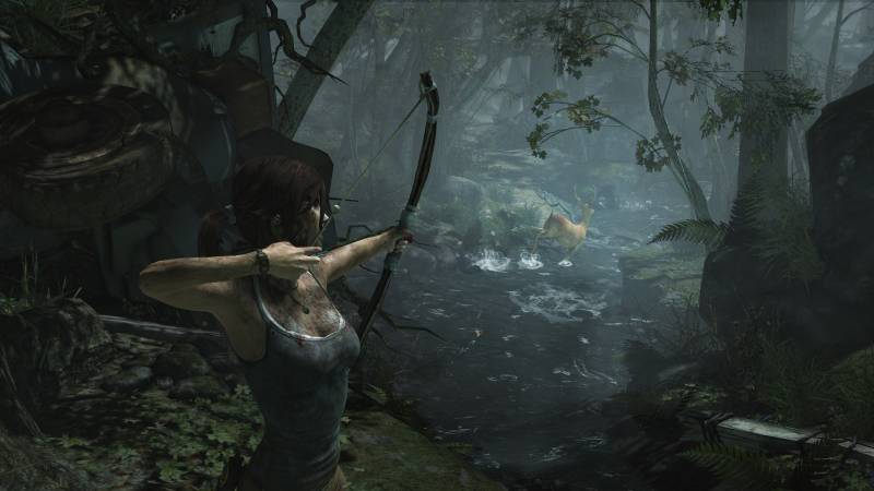 Gra Tomb Raider: Survival Edition 3