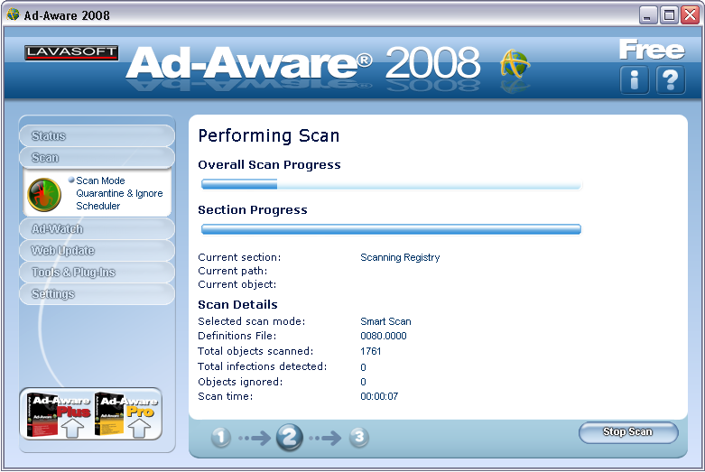 Program Ad Aware 2
